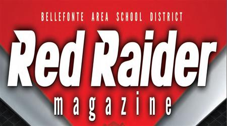 Red Raider Magazine