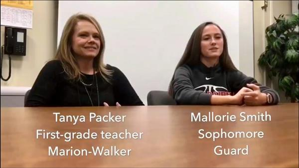 teacher appreciation video