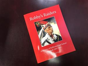 robbbies raiders bellefonte