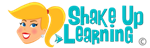 Shake Up Learning Link