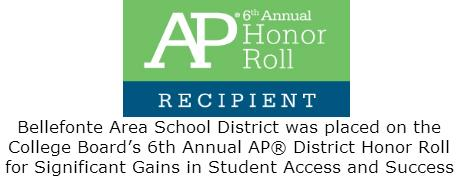 AP Honor Roll